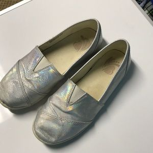 5 for $25 children loafers size 2